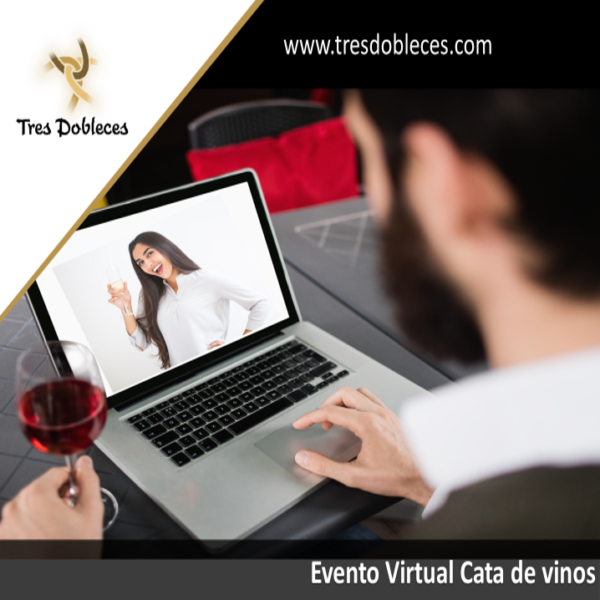 Speed Dating Virtual Cata de vinos